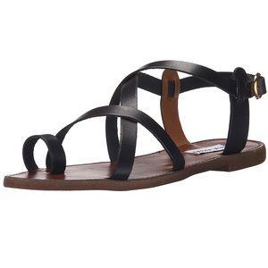 NEW Steve Madden Women's Agathist Sandal. Size 5.5